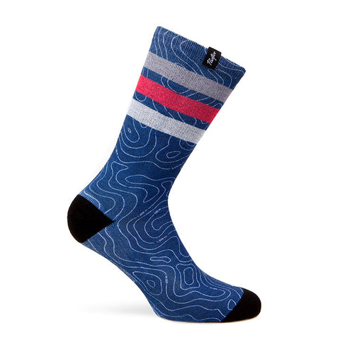 Pacific and Co - MAP - Socks