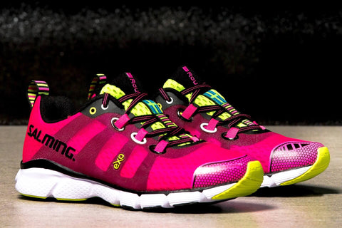 Salming Running Shoes - EnRoute - Womens
