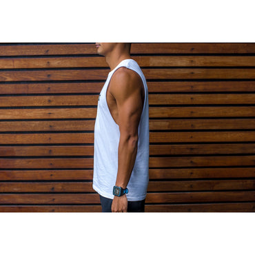 Shoeyz Apparel - Mens Muscle Tank