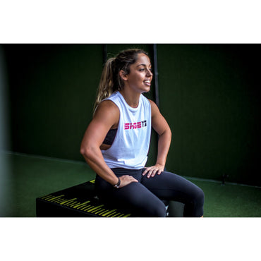 Shoeyz Apparel - Womens Muscle Tank