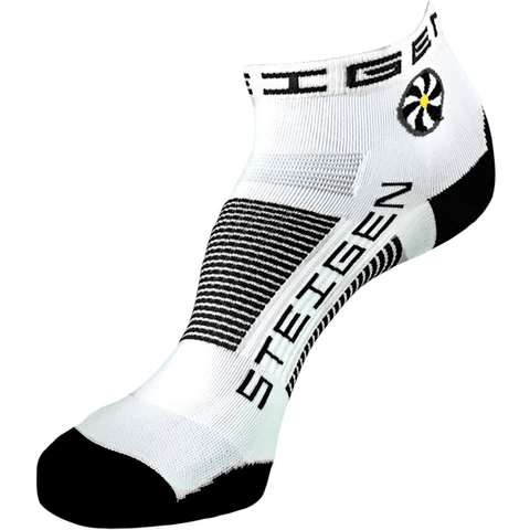 Steigen - 1/4 Length - White