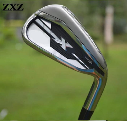 Golf Irons XR Golf Clubs Iron wedge driver fairways wood hybrid utility bag