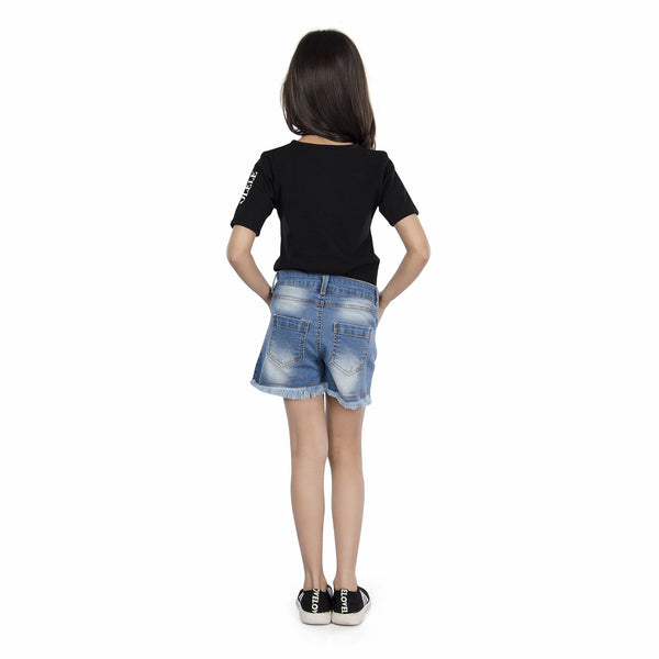 Olele® Premium Denim Shorts
