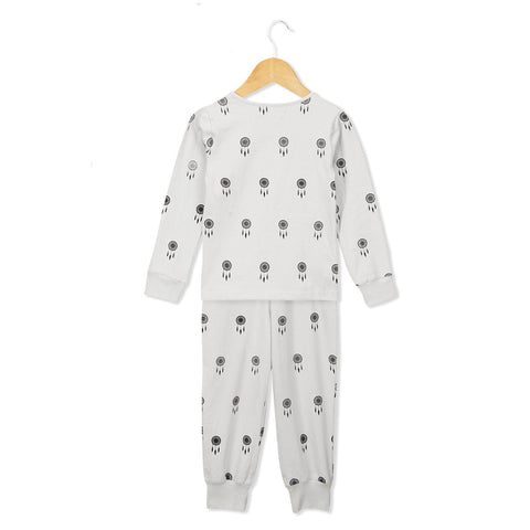 f1f71cc260 ... Olele® Dream Catcher Nightsuits with Pajama for Boys and Girls