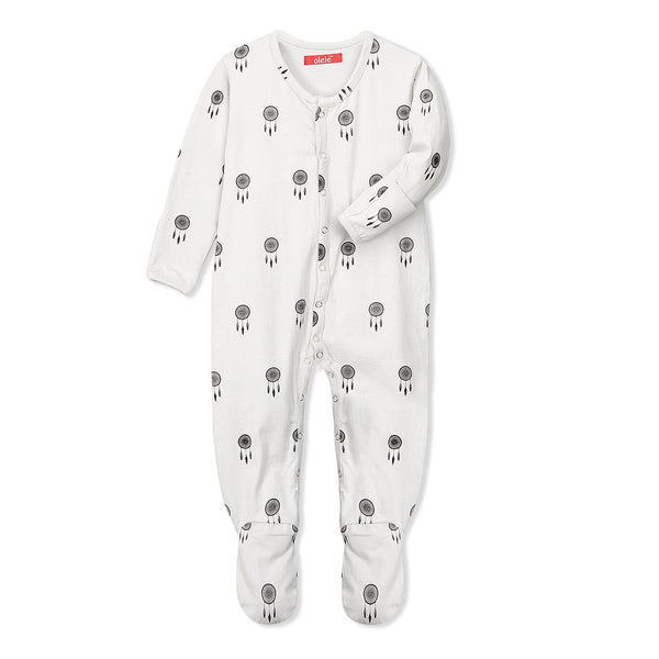 Olele® Dream Catcher Bodysuits for Babies
