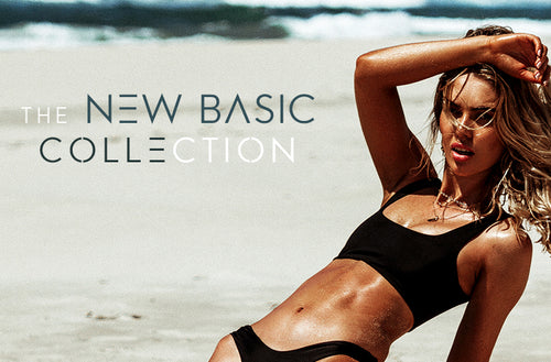 New Swimwear Arrivals