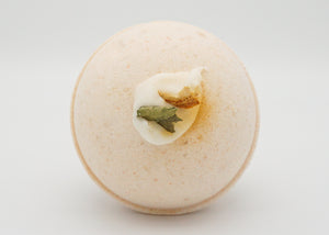 Orange Jubilee Bath Bomb