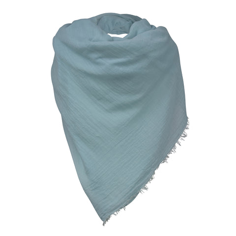 MINT COTTON HIJAB