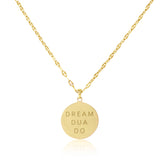 DREAM DUA DO NECKLACE