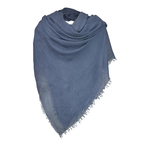 DENIM BLUE MODAL HIJAB