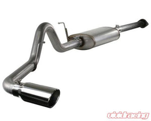 aFe Mach Force XP Catback Exhaust Ford F-150 5.0L 11-13