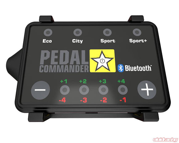 Pedal Commander Performance Throttle Controller 18 BT Ford