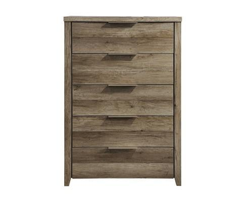 💎Alice Tallboy 5 Drawer Dresser