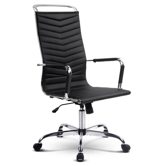 Replica 'Eames' High Back Office Chair