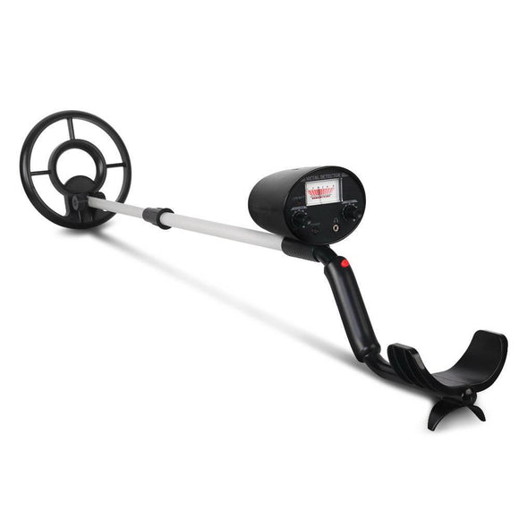 Entry Level Metal Detector