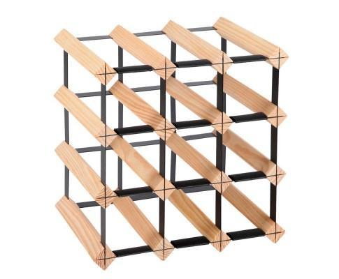 Timber Wine Bottle Storage Rack (12, 20, 42, 72 & 110 capacity)
