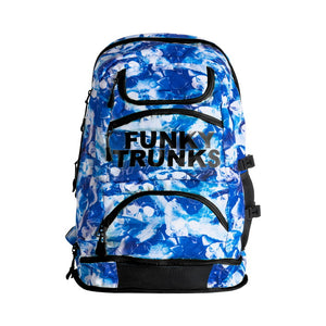 Head First ヘッドファースト エリートスクアッド バックパック リュック FTG003N FUNKY TRUNKS