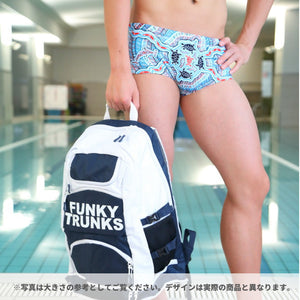 Lime Light ライムライト エリートスクアッド バックパック リュック FTG003N FUNKY TRUNKS