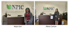 NPIC Welcomes Interns Alexa and Idajia to Dallas Head Office