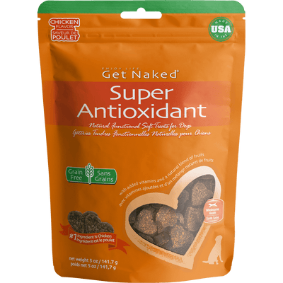 Get Naked® Super Antioxidant Soft Treats