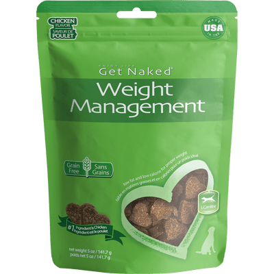 Get Naked® Weight Management Soft Treats