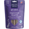 Get Naked® Digestive Health Dental Chew Sticks