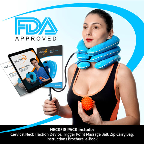 Use the Right Neck Brace for Pain Management