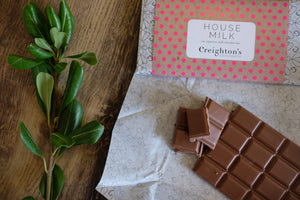 Salted Caramel Bar 100g