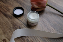 Skin & Tonic Calm Balm, included in our Elder & Ivy gift boxes. Chamomile Box - the one to relax