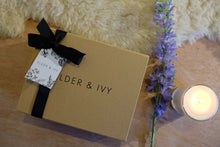 Gift Box, Elder and Ivy Gift Box