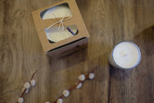 Somerset Lavender Candle - Small