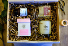 Jasmine Box - the one to unwind