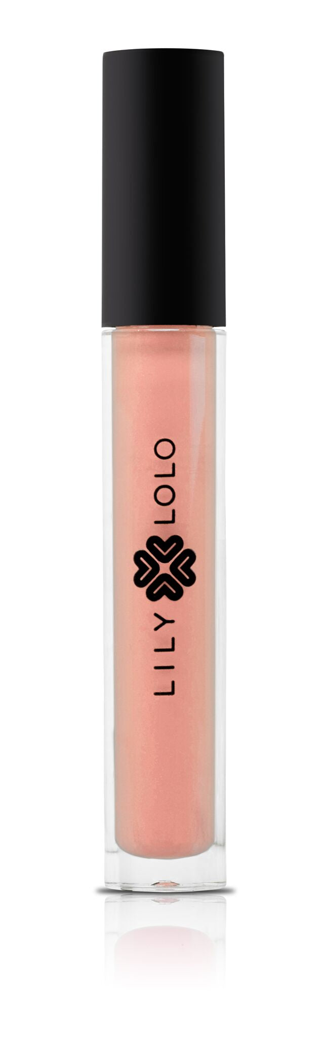 Lily Lolo Natural Lipgloss Clear 4ml