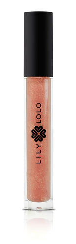 Lily Lolo Natural Lipgloss Peachy Keen 4ml