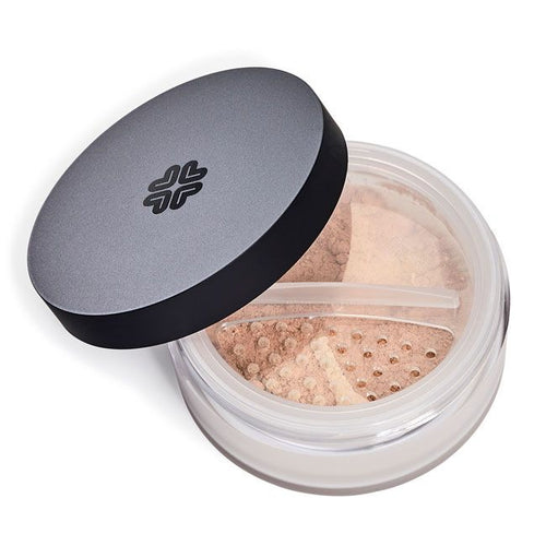 Lily Lolo Cookie Foundation 10g