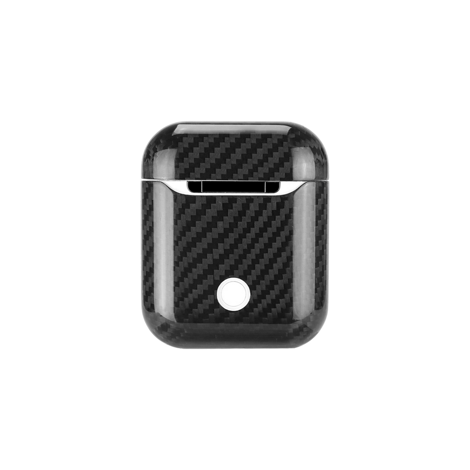 Carbon Fiber AirPods Case (Adapt to the First Generation) - INTERIOREX