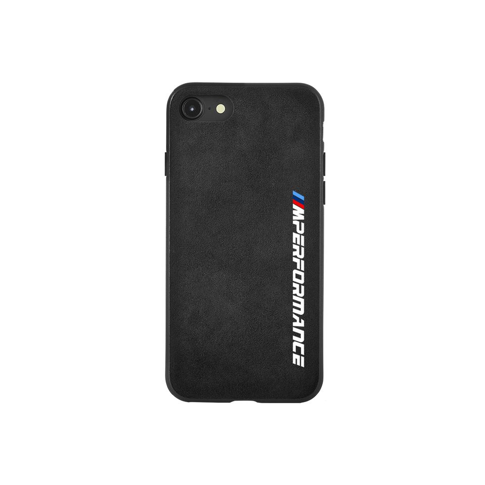 Alcantara M Performance Case