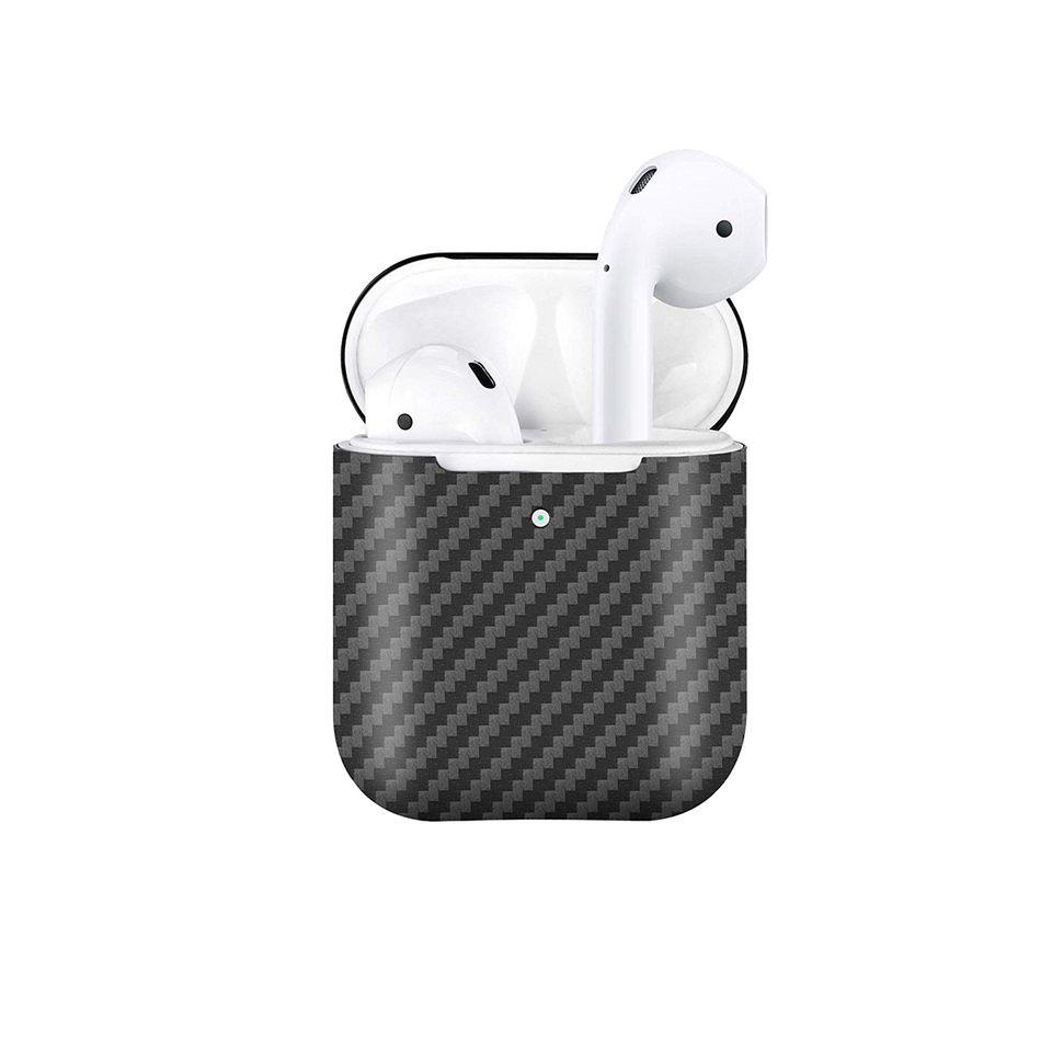 Carbon Fiber AirPods Case - INTERIOREX