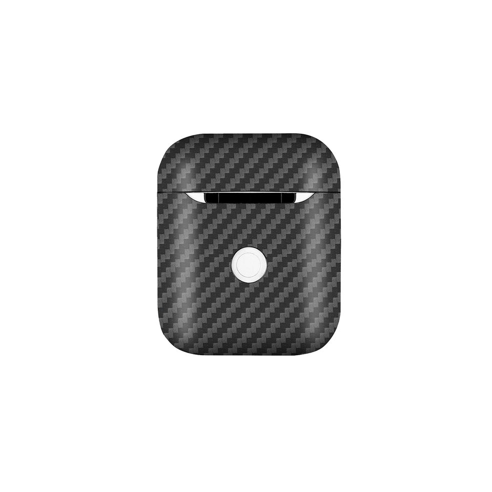 Carbon Fiber AirPods Case