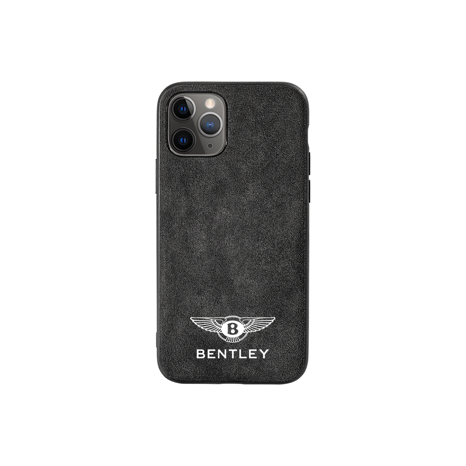 Alcantara Bentley Case