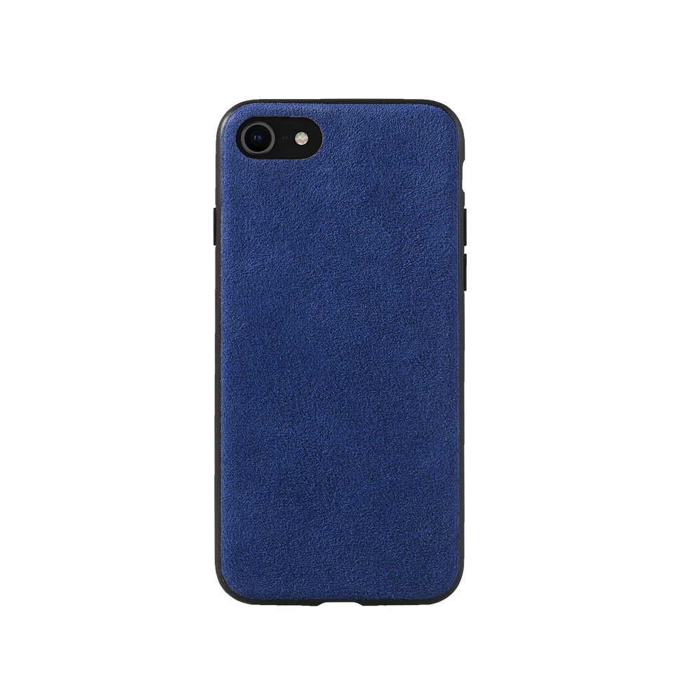 Custom Alcantara iPhone 7 / 8 Case
