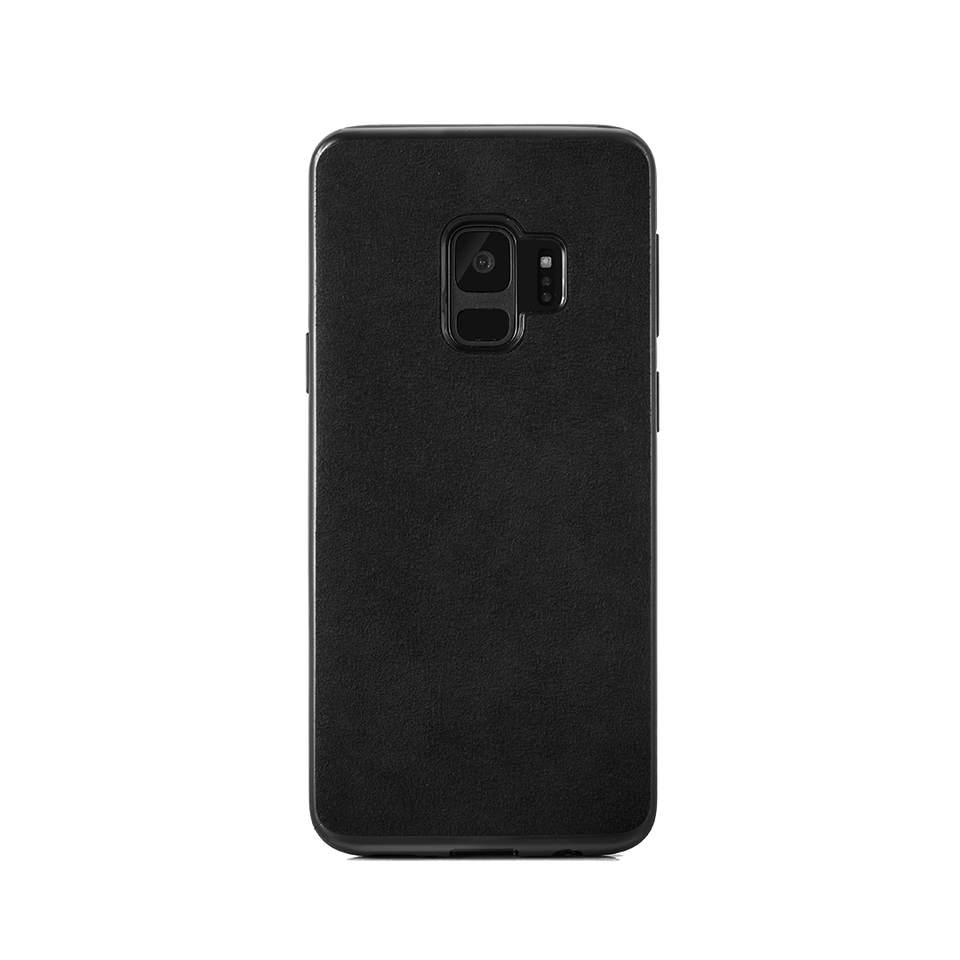 Alcantara Galaxy S9 Case - INTERIOREX