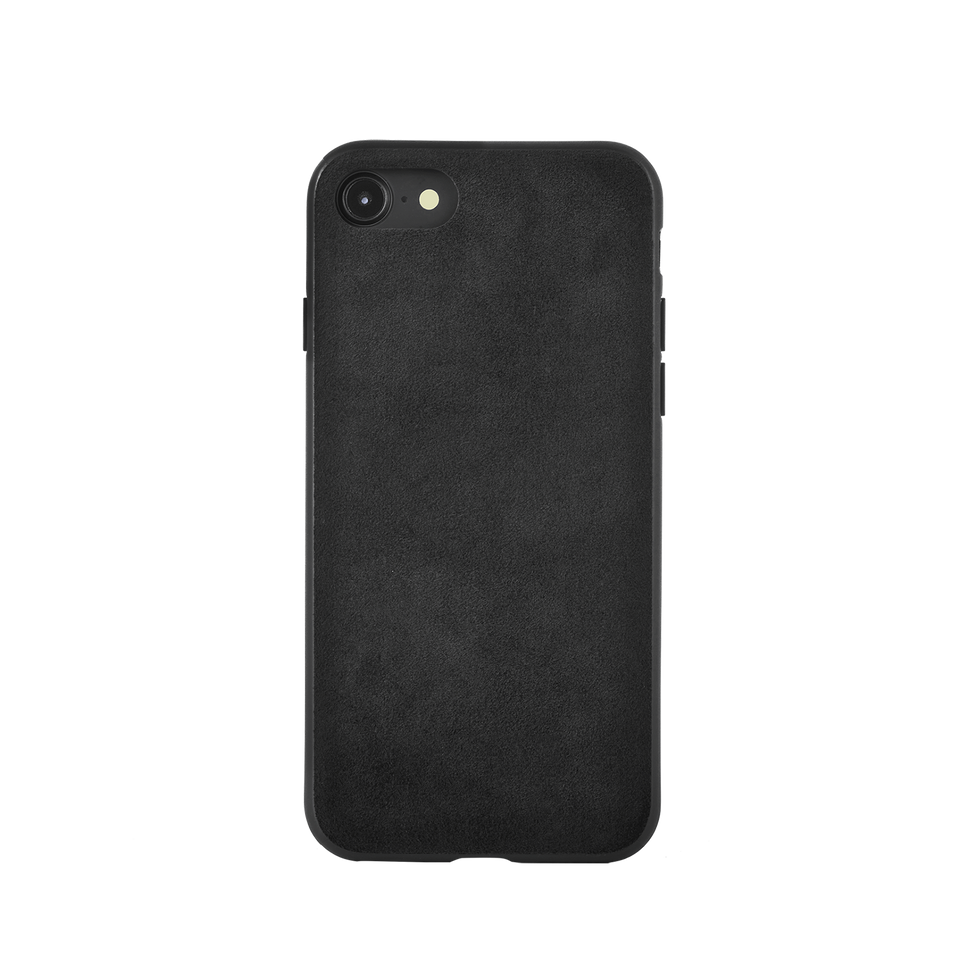 Alcantara iPhone 7/8 Case - INTERIOREX
