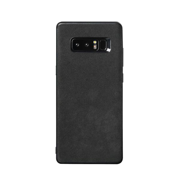 Alcantara Galaxy Note 8 Case - INTERIOREX