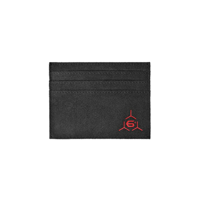 Alcantara Card Case - INTERIOREX