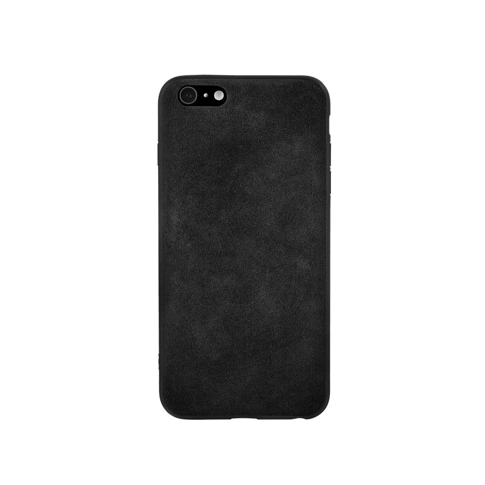 Custom Alcantara iPhone 6 / 6S Case - INTERIOREX