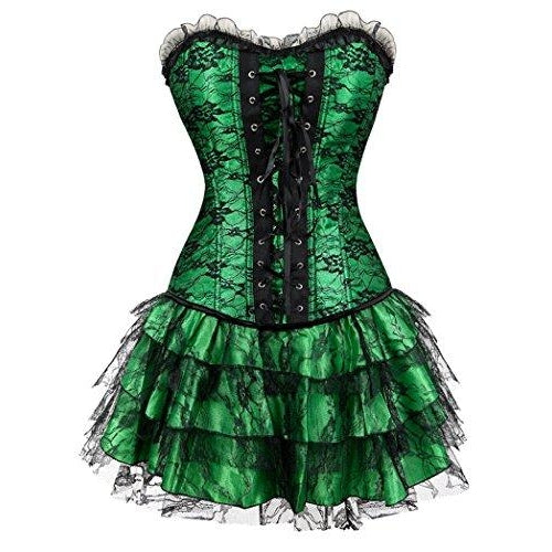 party corset dress