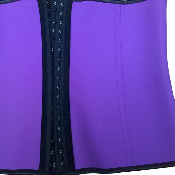 Latex Waist Cincher Waist Trainers L7583-3