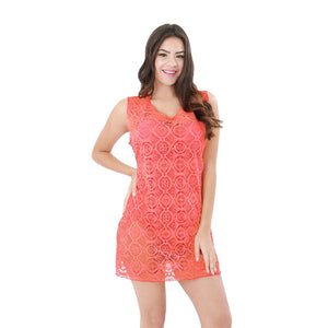 Beach Wear Cover Up Beach Dress 800164