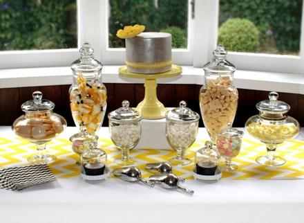 Lolly Buffet & Cake Stands